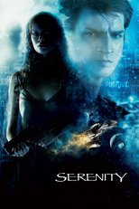 Thumbnail for Serenity (2005)