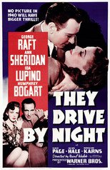 Thumbnail for They Drive by Night (1940)