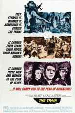 Thumbnail for The Train (1964)