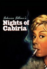 Thumbnail for Nights of Cabiria (1957)