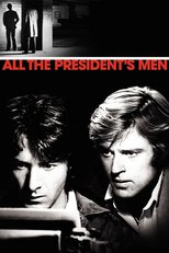 Thumbnail for All the President's Men (1976)