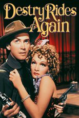 Thumbnail for Destry Rides Again (1939)