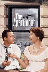 Thumbnail for The Apartment (1960)
