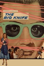 Thumbnail for The Big Knife (1955)