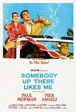 Thumbnail for Somebody Up There Likes Me (1956)
