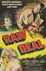Thumbnail for Raw Deal (1948)