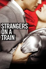 Thumbnail for Strangers on a Train (1951)