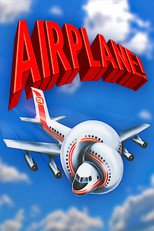 Thumbnail for Airplane! (1980)