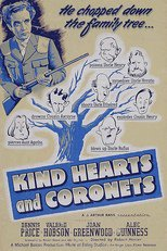 Thumbnail for Kind Hearts and Coronets (1949)