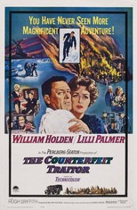 Thumbnail for The Counterfeit Traitor (1962)