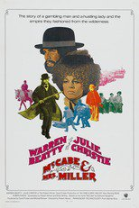 Thumbnail for McCabe & Mrs. Miller (1971)