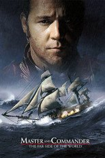 Thumbnail for Master and Commander: The Far Side of the World (2003)