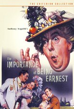 Thumbnail for The Importance of Being Earnest (1952)
