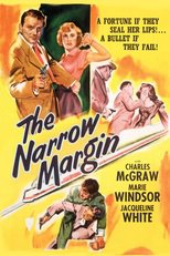 Thumbnail for The Narrow Margin (1952)