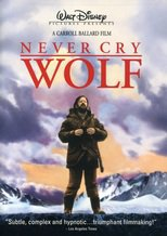Thumbnail for Never Cry Wolf (1983)