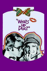 Thumbnail for What's Up, Doc? (1972)