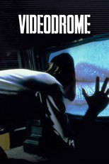 Thumbnail for Videodrome (1983)