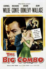 Thumbnail for The Big Combo (1955)