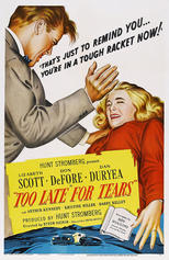 Thumbnail for Too Late for Tears (1949)