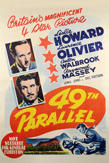 Thumbnail for 49th Parallel (1941)