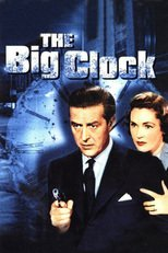 Thumbnail for The Big Clock (1948)