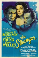 Thumbnail for The Stranger (1946)