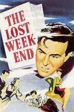Thumbnail for The Lost Weekend (1945)