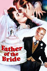 Thumbnail for Father of the Bride (1950)