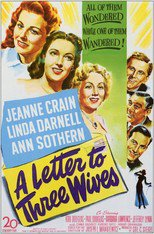 Thumbnail for A Letter to Three Wives (1949)