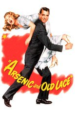 Thumbnail for Arsenic and Old Lace (1944)