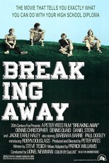 Thumbnail for Breaking Away (1979)