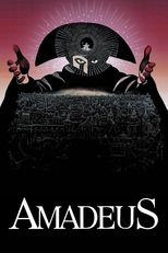 Thumbnail for Amadeus (1984)