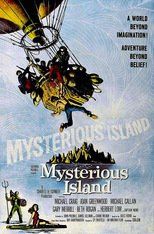 Thumbnail for Mysterious Island (1961)
