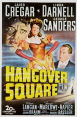 Thumbnail for Hangover Square (1945)