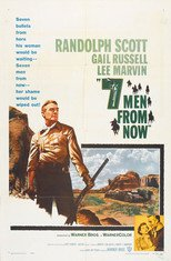Thumbnail for Seven Men from Now (1956)