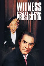 Thumbnail for Witness for the Prosecution (1957)