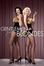 Thumbnail for Gentlemen Prefer Blondes (1953)