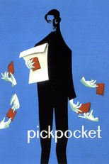 Thumbnail for Pickpocket (1959)