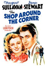 Thumbnail for The Shop Around the Corner (1940)