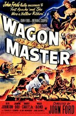 Thumbnail for Wagon Master (1950)