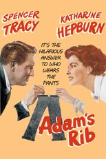 Thumbnail for Adam's Rib (1949)
