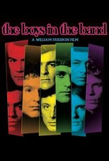 Thumbnail for The Boys in the Band (1970)