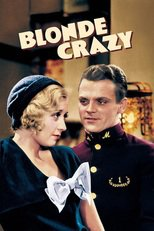 Thumbnail for Blonde Crazy (1931)