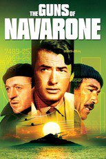 Thumbnail for The Guns of Navarone (1961)