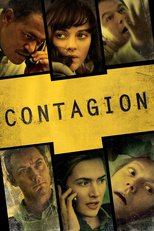 Thumbnail for Contagion (2011)