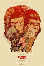 Thumbnail for Planet of the Apes (1968)