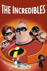 Thumbnail for The Incredibles (2004)