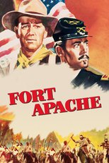 Thumbnail for Fort Apache (1948)