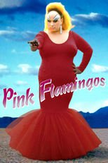 Thumbnail for Pink Flamingos (1972)