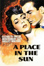 Thumbnail for A Place in the Sun (1951)